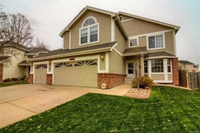 6560 Stagecoach Avenue, Firestone, CO 80504 - MLS#: 2493975