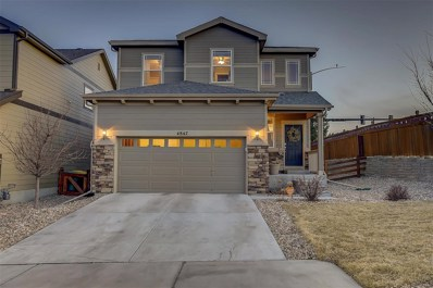 4847 S Picadilly Court, Aurora, CO 80015 - MLS#: 2494277