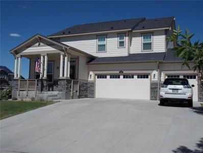 238 N Muscadine Court, Aurora, CO 80018 - MLS#: 2497352