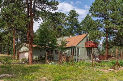28856 Little Big Horn Drive, Evergreen, CO 80439 - #: 2498098