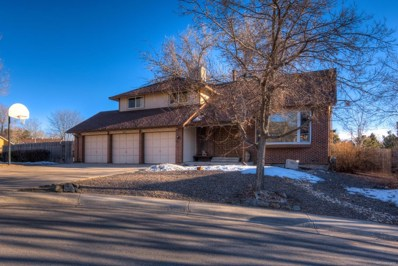 3457 S Norfolk Way, Aurora, CO 80013 - #: 2498996