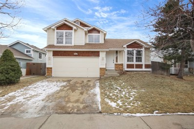 19542 E 42nd Avenue, Denver, CO 80249 - MLS#: 2499937