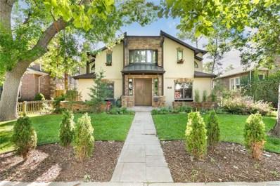 718 Locust Street, Denver, CO 80220 - #: 2500801