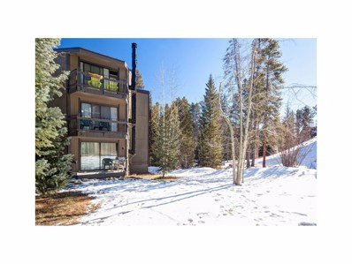 1167 Ski Hill Road UNIT 173, Breckenridge, CO 80424 - MLS#: 2501208
