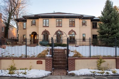 4100 Montview Boulevard, Denver, CO 80207 - #: 2501758