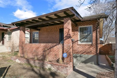 3732 Newton Street, Denver, CO 80211 - MLS#: 2501924