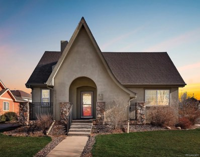 1322 Carriage Drive, Longmont, CO 80501 - MLS#: 2502441