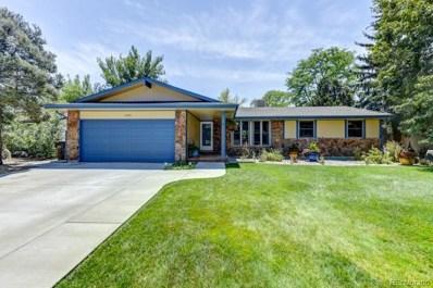 7800 Durham Way, Boulder, CO 80301 - MLS#: 2503214