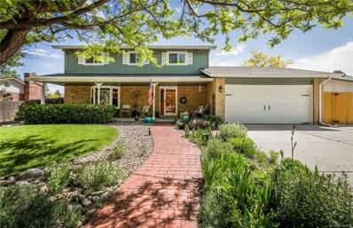 6412 W Fremont Drive, Littleton, CO 80128 - MLS#: 2503295