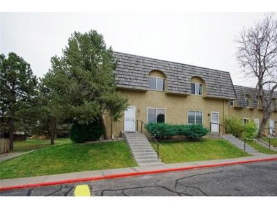 7432 E Princeton Avenue, Denver, CO 80237 - MLS#: 2504103