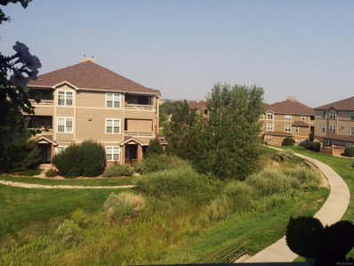 12826 Ironstone Way UNIT 304, Parker, CO 80134 - MLS#: 2506007