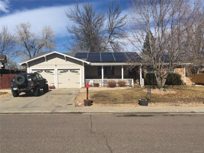 12235 W 68th Place, Arvada, CO 80004 - #: 2507996