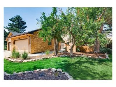 8367 E Radcliff Avenue, Denver, CO 80237 - MLS#: 2511968