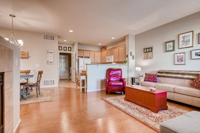 23025 E Ontario Drive UNIT 103, Aurora, CO 80016 - MLS#: 2512054