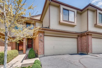 6308 S Harrison Way, Centennial, CO 80121 - MLS#: 2512057
