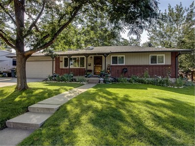 13457 W 22nd Place, Golden, CO 80401 - MLS#: 2512361