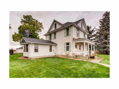 20969 County Road 17, Johnstown, CO 80534 - MLS#: 2512540