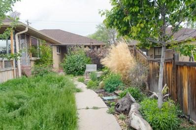 3643 Grape Street, Denver, CO 80207 - MLS#: 2512744