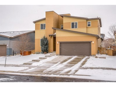 10802 Sedalia Circle, Commerce City, CO 80022 - MLS#: 2512755