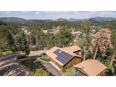 4430 Independence Trail, Evergreen, CO 80439 - #: 2513438