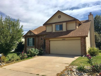 17452 E Greenwood Circle, Aurora, CO 80013 - MLS#: 2513478