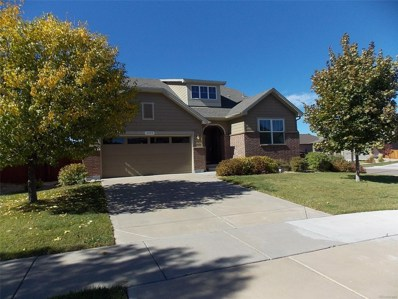6095 N Espana Street, Aurora, CO 80019 - MLS#: 2513819