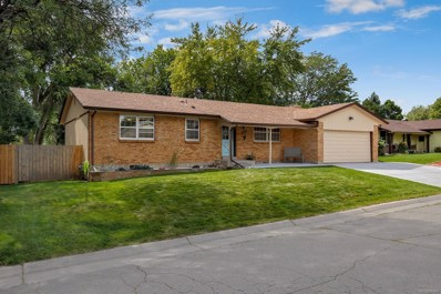 6402 W 82nd Drive, Arvada, CO 80003 - MLS#: 2515098