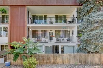 10145 W 25th Avenue UNIT 67, Lakewood, CO 80215 - #: 2517494