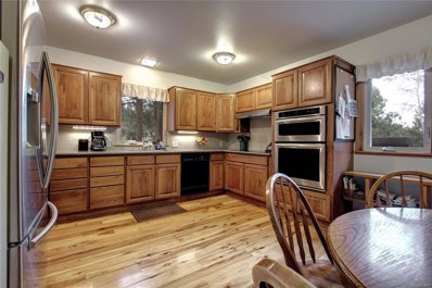 5980 Cliff Road, Evergreen, CO 80439 - #: 2520552