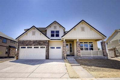 16240 Fairway Drive, Commerce City, CO 80022 - MLS#: 2521406