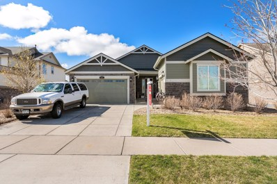 8265 S Country Club Parkway, Aurora, CO 80016 - #: 2521533