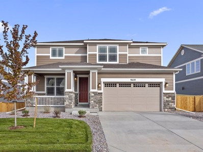 9620 Keystone Trail, Parker, CO 80134 - #: 2522131