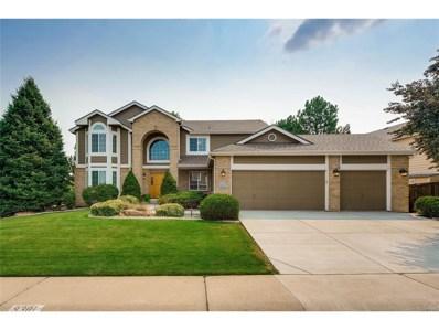9381 Lark Sparrow Drive, Highlands Ranch, CO 80126 - MLS#: 2522142
