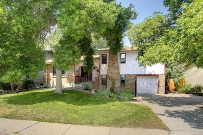 10071 W Exposition Drive, Lakewood, CO 80226 - MLS#: 2522170