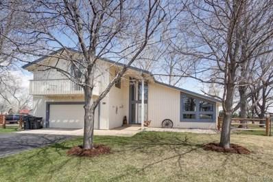 36918 Gaylin Avenue, Windsor, CO 80550 - MLS#: 2522396