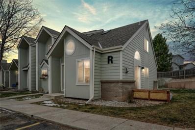 2929 Ross Drive UNIT R72, Fort Collins, CO 80526 - MLS#: 2524113