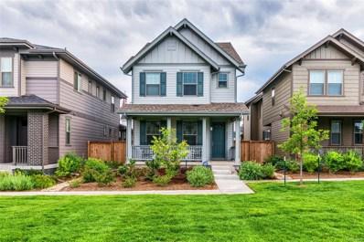 5885 Alton Street, Denver, CO 80238 - MLS#: 2524120