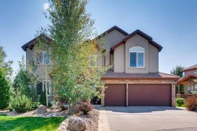 17480 W 67th Avenue, Arvada, CO 80007 - #: 2524603