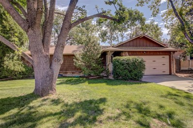 828 S Johnson Court, Lakewood, CO 80226 - #: 2525895