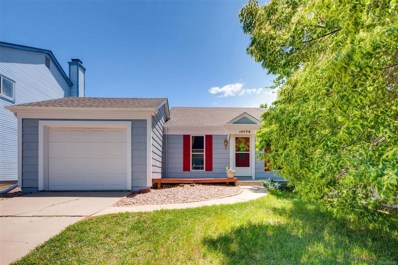 19776 E Cornell Avenue, Aurora, CO 80013 - #: 2526326