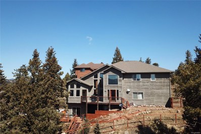 6951 Lynx Lair Road, Evergreen, CO 80439 - #: 2526429