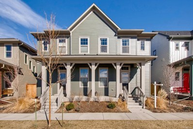 5070 Yosemite Court UNIT 1, Denver, CO 80238 - #: 2526486