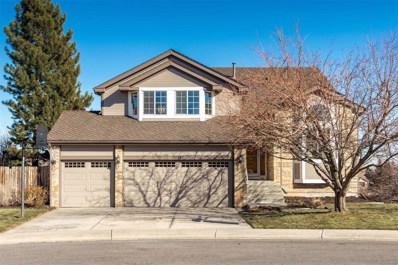 7511 La Quinta Cove, Lone Tree, CO 80124 - MLS#: 2526854