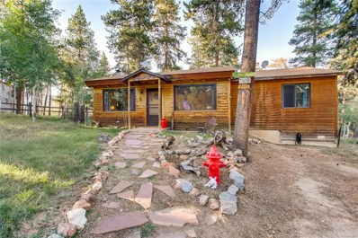 12159 Circle Drive, Conifer, CO 80433 - #: 2528275