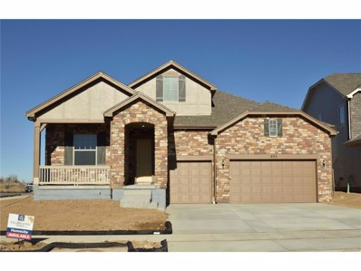 835 Grenville Circle, Erie, CO 80516 - MLS#: 2529054