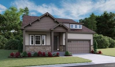 8028 Blue River Avenue, Littleton, CO 80125 - #: 2529210