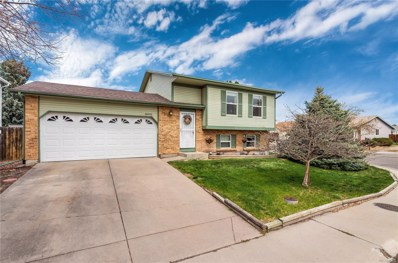 18991 E Hawaii Drive, Aurora, CO 80017 - #: 2531165