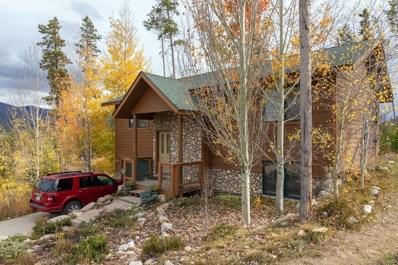 34 Shadow Mtn Lane, Grand Lake, CO 80447 - MLS#: 2532413