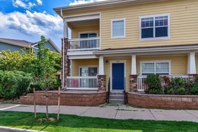 9429 Ashbury Circle UNIT 201, Parker, CO 80134 - MLS#: 2535701
