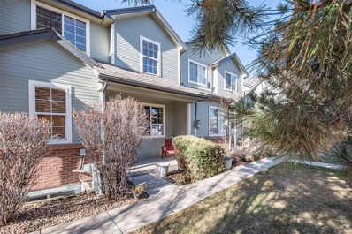 763 S Depew Street, Lakewood, CO 80226 - #: 2536660